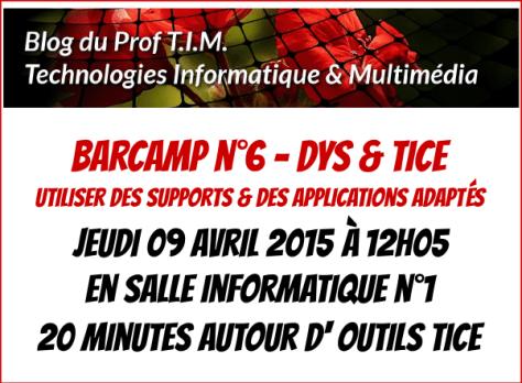 barcamp6