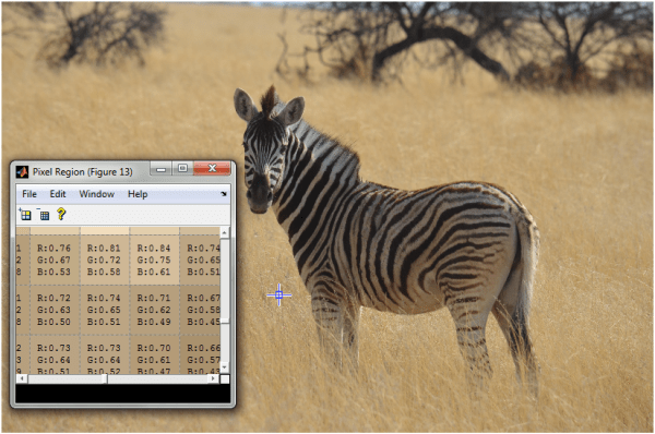 Dont Photoshop, Just Matlab it… – Prabu – GIS, Matlab, Grid