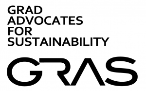 The GRAS Logo