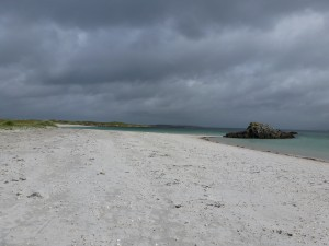 Inishbofin, Ireland (Photo Credit: Jini Reddy)