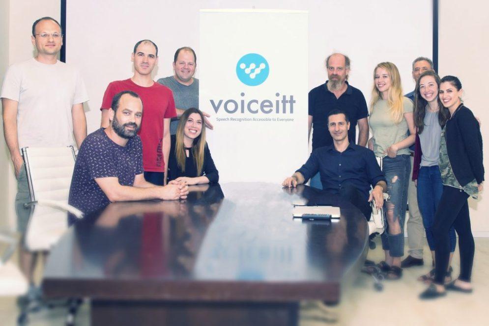 www.office.com/setup - Members of the Voiceitt team