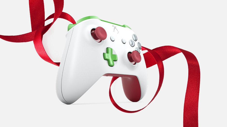 Embroidery gifts xbox : Holiday shopping for gamers give a digital code