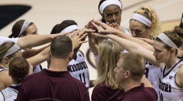Cheer on the Bears and Lady Bears in the MVC Tournaments