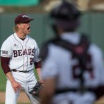 Springfield's college team is taking on the Tigers for Alumni Night
