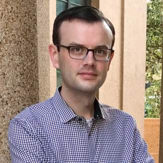 Dr. David Vinyard