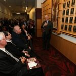 Six former faculty, staff selected for 2017 Wall of Fame induction