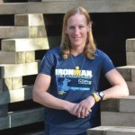 Former volleyball Bear now an Ironman, despite being hit by lightning