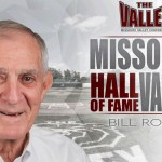 Rowe named to Missouri Valley Hall of Fame class