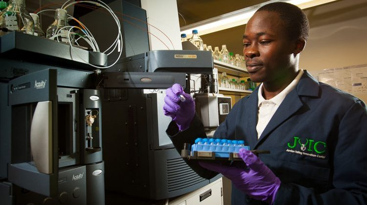 Faculty, staff engage in robust research