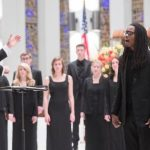 Changing voices: Keeping kids in choir