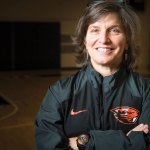 Alumna once named one of top 10 senior women administrators in NCAA