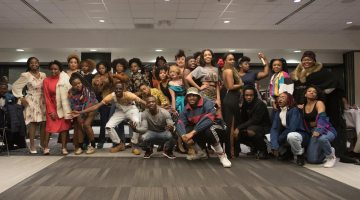 Campus community to celebrate National Black History Month