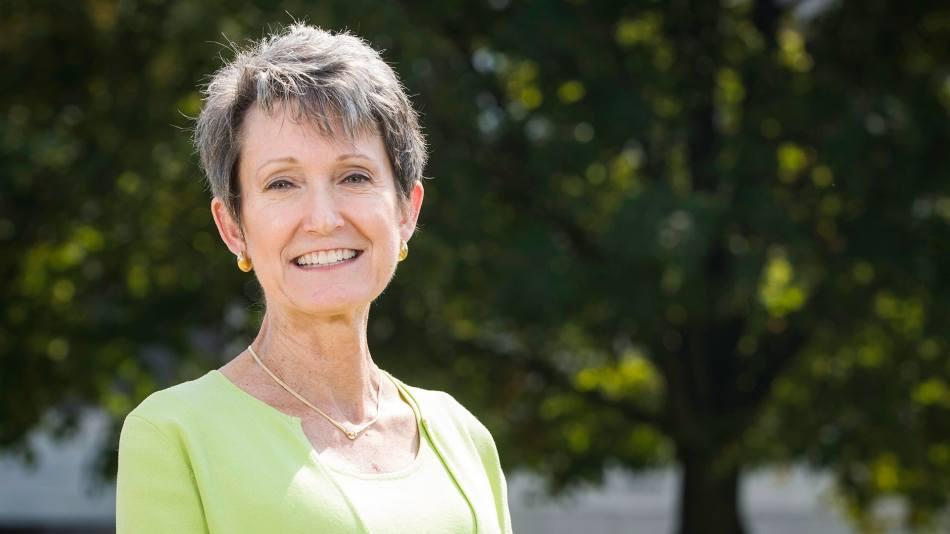 The Rev. Dr. Paula Kindrick