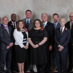 Distinguished alumni honored for achievements