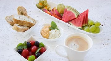Simple ways to reduce your calorie intake