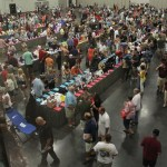 2018 auction features celebration of sweet sixteen club