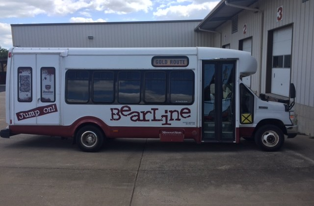 New Express Shuttle to Downtown, 10AM to 1PM
