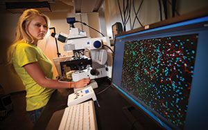 Mind's Eye showcases research of Missouri State faculty and students