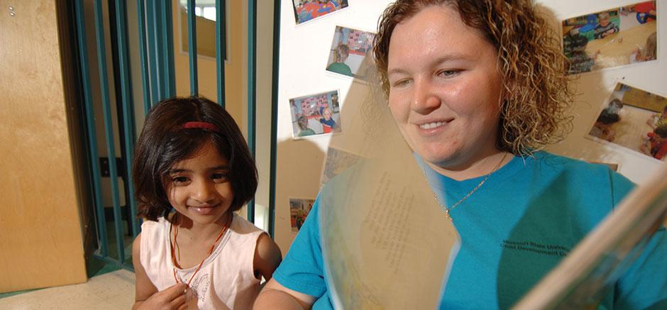 Improving literacy in children