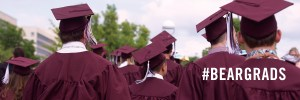 Commencement Twitter cover photo