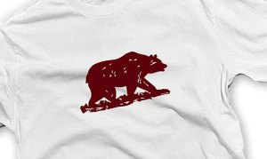 Be a Bear shirt avatar