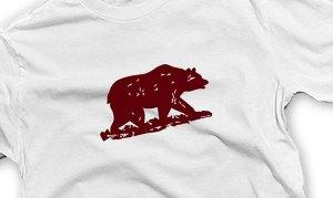 Be a Bear shirt avatar
