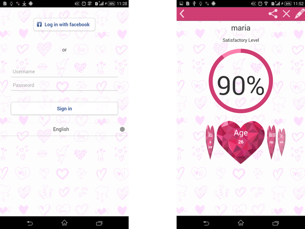 speed dating networking aktivitet