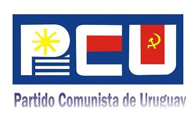 Resultado de imagen para partido comunista de uruguay