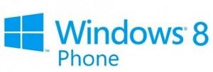 Windows Phone 8 Logo