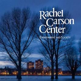 JOB – Postdoc & Senior Fellows- Rachel Carson Ctr  for Env
