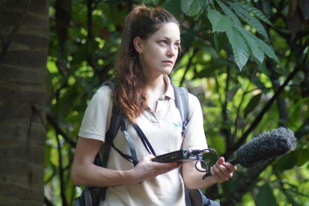 Exkursion in den indonesischen Regenwald