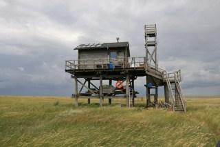 Vogelwart-Hütte (Foto: Jonas Kotlarz)