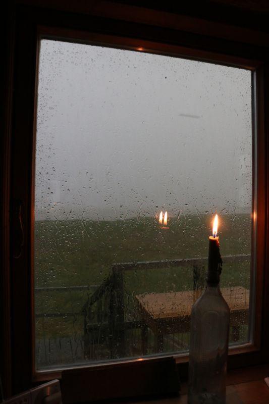 Regenwetter (Foto: Jonas Kotlarz)