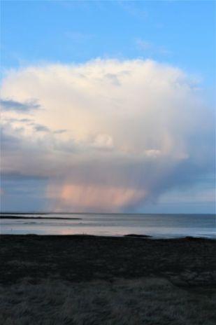 Aus den Wolken gefallen (Foto: A. de Walmont)