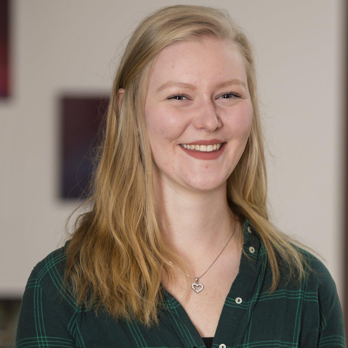 International Student Ambassadors - Maria Gran