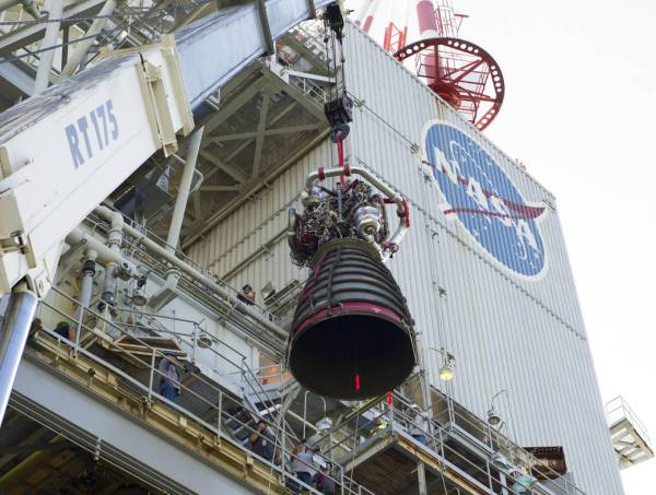 January   2016   Rocketology: NASA's Space Launch System
