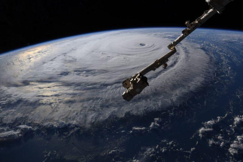 9.12 396O5209flo 1024x683 - Veja onde está exatamente o furacão Florence e/ou Outros