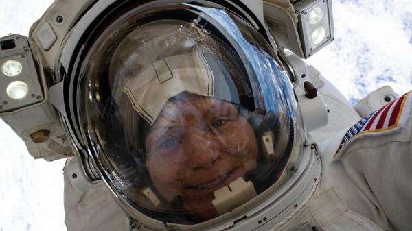 NASA TV Broadcasts Live Spacewalk Coverage Friday Morning ...