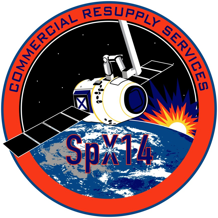 SpaceX Falcon 9 Set to Launch Dragon to the International ...