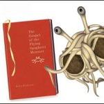 Does the Flying Spaghetti Monster Exist?