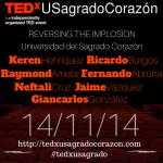 TEDxUSagradoCorazón