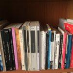 Lists #2: Books of 2017