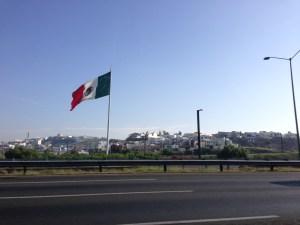 Viva El Tri!