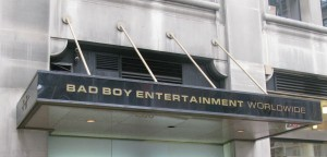 BAD BOY ENTERTAINMENT WORLDWIDE