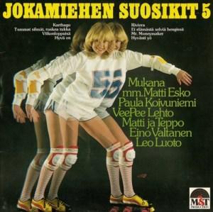 3 finnisch