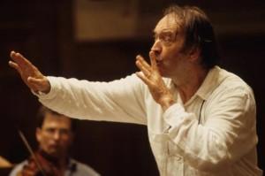 """Nikolaus Harnoncourt (""""Hitlers Musik ist gerade im Pianissimo berückend zart und zerbrechlich. Und zart!"""""""