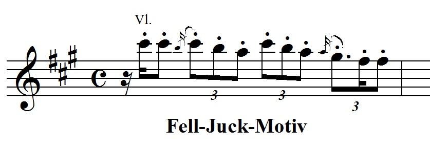 Fell-Juck-Motiv