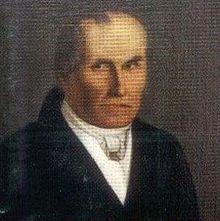 Johann Georg Lickl (1769-1843), möse er nie vergessen werden!
