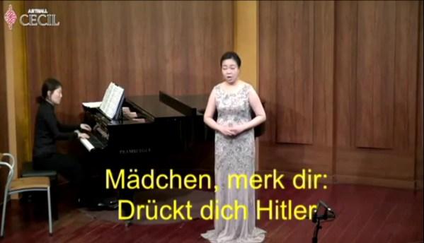 Die schlechtesten Kunstlied-Interpretationen aller Zeiten (Eine Liebeserklärung) - Folge 6