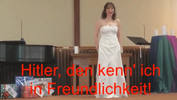 Die schlechtesten Kunstlied-Interpretationen aller Zeiten (Eine Liebeserklärung) - Folge 10